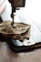 Sewing by JoshEH-Photo