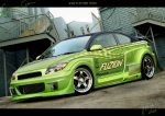 Scion TC: Contest 1 by Gurnade