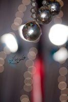 Wedding Bokeh by MuhammadAKS
