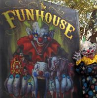 Funhouse by Penanggalan