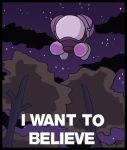 Invader Zim: I Want to Believe by WindWo1f