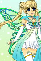 Butterfly Moon by Sailor-Serenity