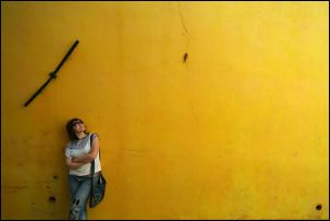 Yellow would be the light by For The Glory - Sar� Sar� Avatarlar