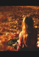 Autumn Tears - The Light by AlexandrinaAna