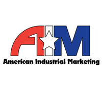 American Industrial Marketing Logo by DANgerous124