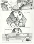 The Plague Doctors Page 8 (Final Page) by Fatalist555