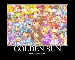 Mot: Golden Sun by AnimeFreak9001