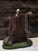 Gentle Giant Harry Potter Voldemort 1/4 Statue 1 by Minas-Tirith-Hakan