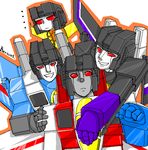 TF:Seekers by Beriuos