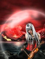 Violin Song by Talerie