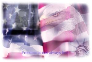 +Freedom is not Always Free+ by Mecha-Rei