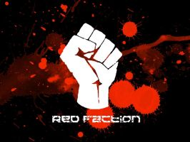 red faction by asagoth11