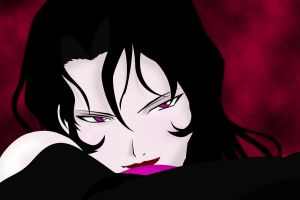 Lust's Anguish n Hatred by WraShadow