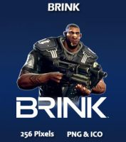 Brink Icon by JRT25
