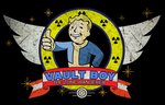 Vault Boy - The Zone Wanderer by Yazoo11