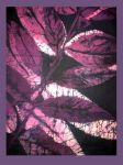 batik_leaves by aga-art