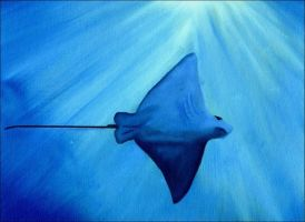 Sting Ray by ReiaHart