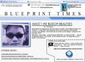 blueprint id2005 by blue2x