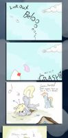Derpy comic by Heir-of-Rick