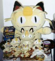 Meowth, That's Right by jokirkpatrick