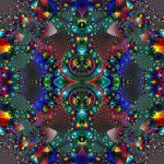 fractal fever19 by ordoab