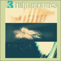 Pack of 3 LightTextures. by BBGood2you