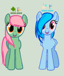 [ OPEN ] Pony Adoptables 1 by SexyAss-Adoptables