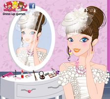 BRIDE MAKEOVER by kute89