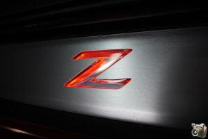 370Z door sill by QuicksilverFX