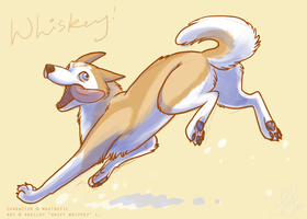whiskey tango foxtrot by swift-whippet