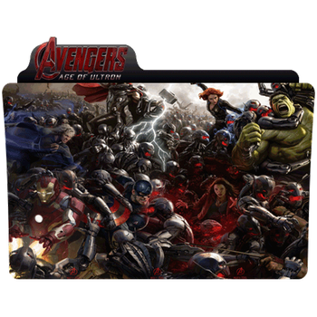 Avengers age of ultron concept art Folder by DTMee