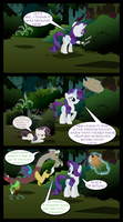 A rare rarity day Part II - Page 108 by BigSnusnu