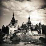 Peles Castle by DarkCrissus