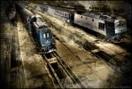 Runaway train by lupumsingura by General-Photographer