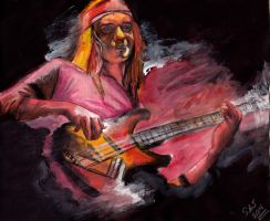 Jaco by smjblessing