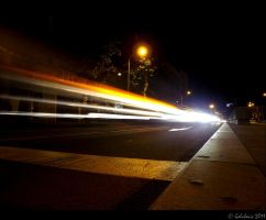 Speed of Light by Golubovic36