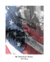 All American Tribute by sacredspace