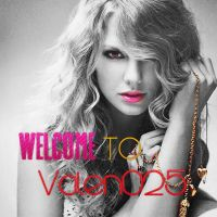 ID taylor swift by Valen025