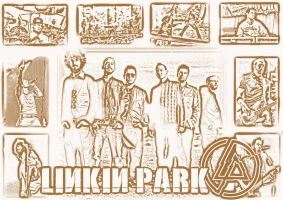 Linkin Park by The12RZ