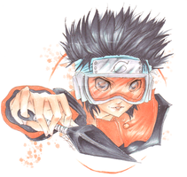 Obito by Sui-Sui