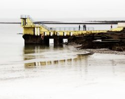 Galway Swimmers 8 by lornamacdonald