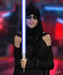 SWTOR Ophaelia 3 by oOLaLoutreOo