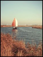 Dutch scape by Sophie1990