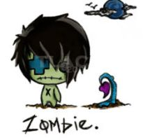 ZOMBIE by tabby-like-a-cat