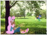 Bubble Guppies- A lovely day! by ShylylavenDER