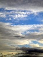 Clouds_0009 by DRE-stock