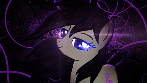 Octavia Wallpaper by DigiTeku