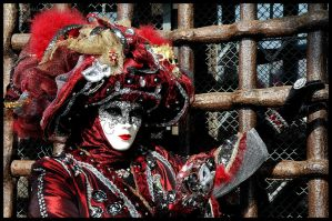 Carnival of Venice by mocsa