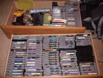 nes collection update by DURAMATRIX1123