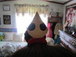 Azula's Fire Nation Crown for sale by Bella-Swan111